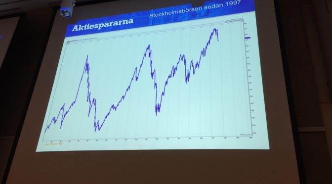 Bilder från Scandic Klara, 16 Oktober